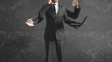 Razones para dejar el trabajo