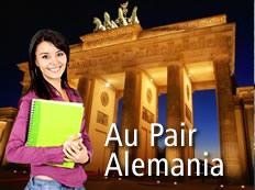 Au-Pair en Alemania