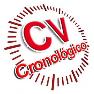 CV cronologico