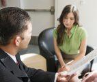 lo que no hay que hacer en la Entrevista de trabajo