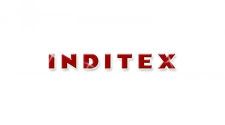 Logo de inditex