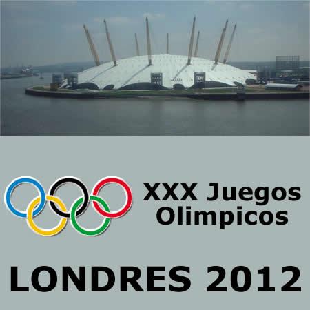 Trabajar En Londres En Los Juegos Olimpicos 2012