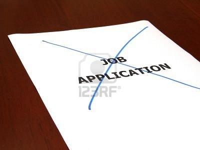 Rechazar o no una oferta de empleo