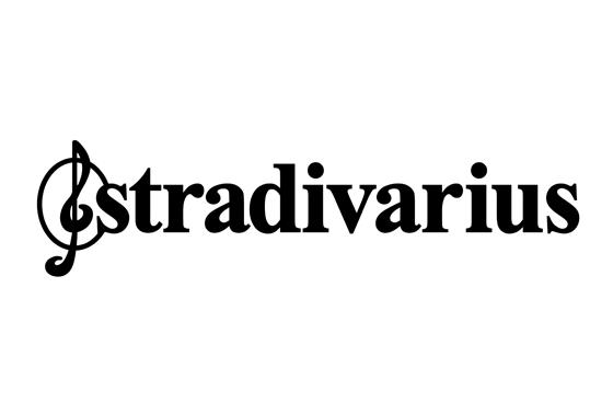 logo de stradivarius