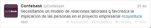 Tweet Confebask 2