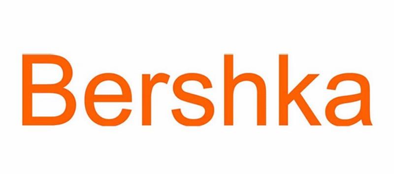 logo de bershka