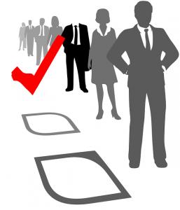 buscar empleo en oposiciones