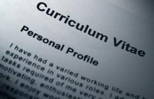 curriculum persuasivo