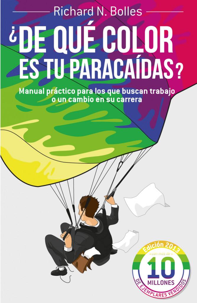 ¿De qué color es tu paracaídas?