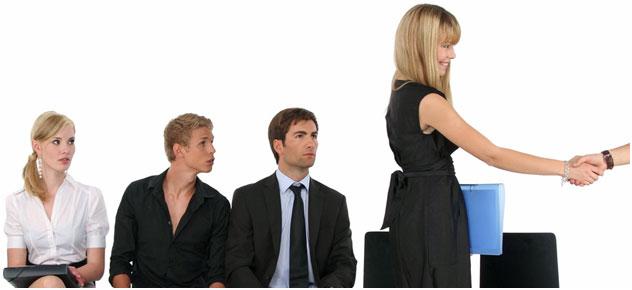 diferénciate en una entrevista de trabajo
