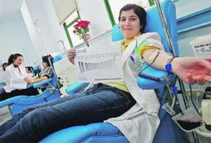 extraccion de sangre flebotomistas