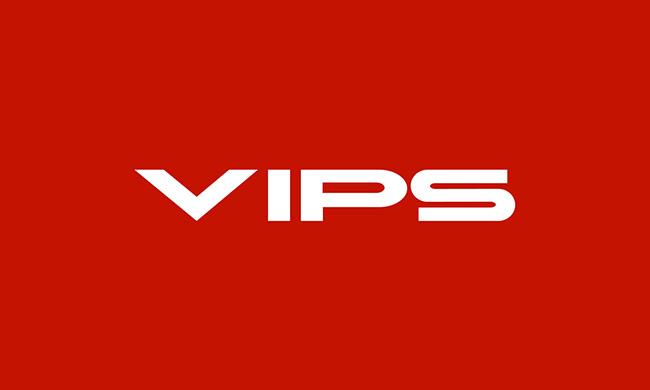Logo vips
