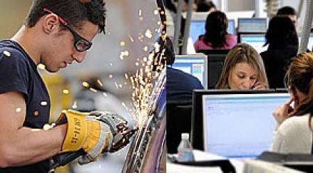 mercado de trabajo en españa