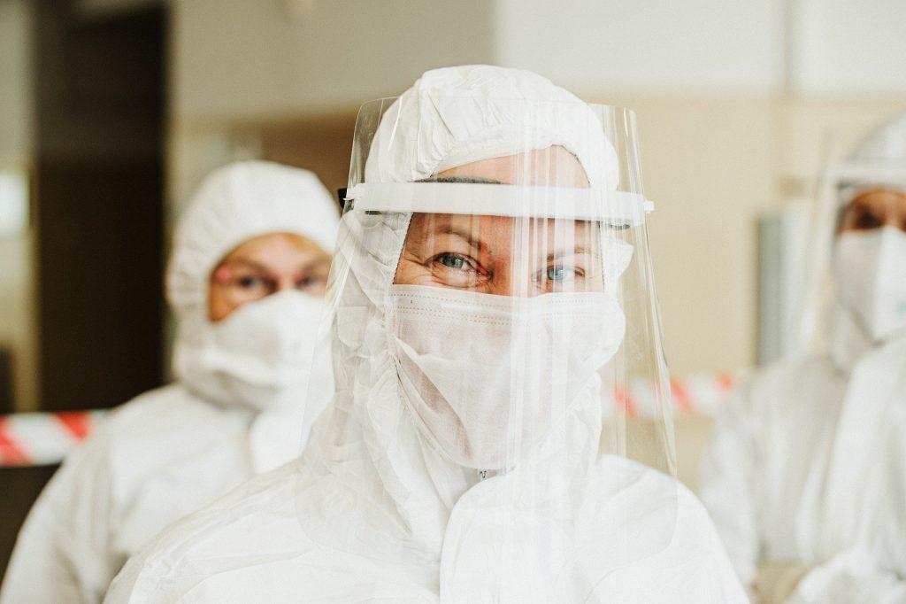 empleos, crisis económica, pandemia