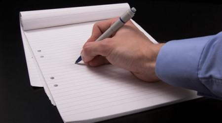 redactar carta presentacion