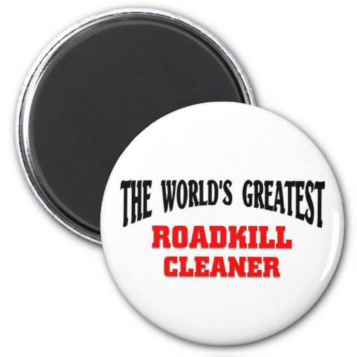 roadkills