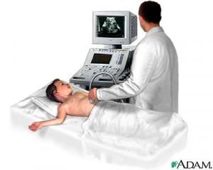 tecnicos en ultrasonido
