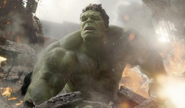 Hulk podría protagonizar su propia Planet Hulk