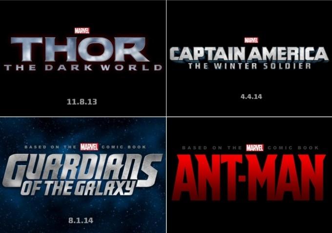 Fase II de Marvel