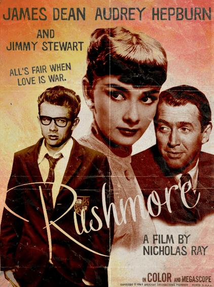 ¿Y si...?-Academia-Rushmore