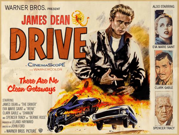 ¿Y si...?-Drive