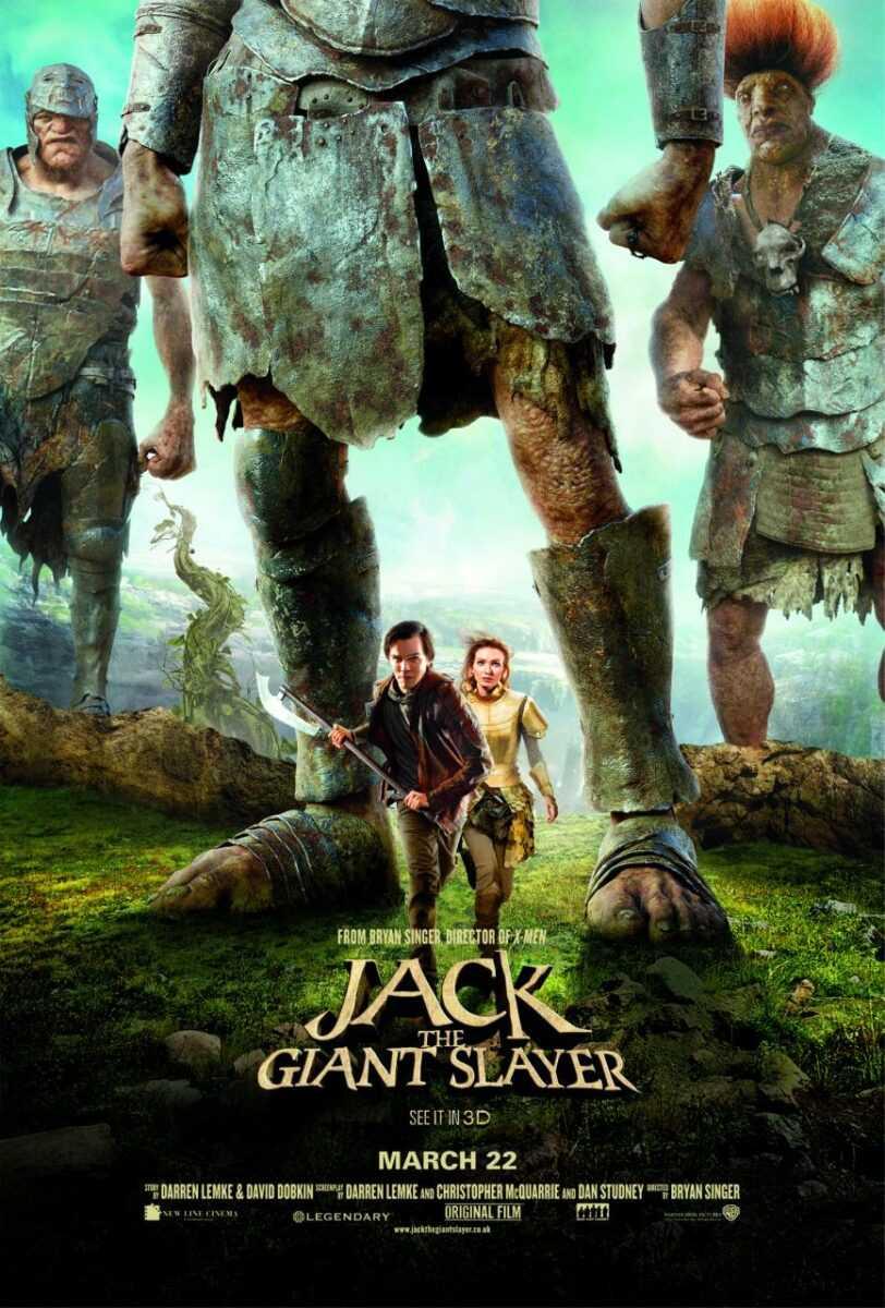 Quiero ir al cine a ver jack el caza gigantes alucine for Cama gigantes