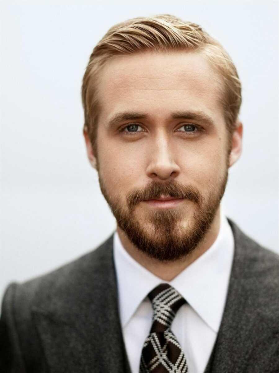 Ryan Gosling Deja El Cine Por El Momento