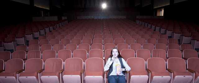 Cine marketing del siglo xxi - Fotos de salas de cine ...