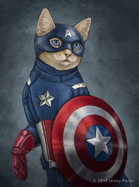 Capcat