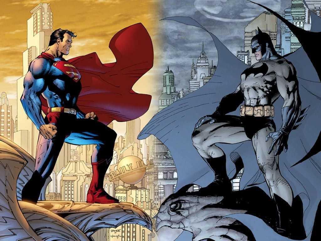 Post -- Batman vs Superman --  El amanecer de la justicia -- 23/03/2016  Batman_vs_superman