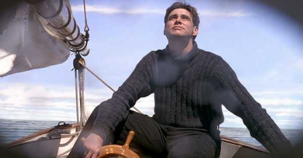 The Truman Show: Before Big Brother