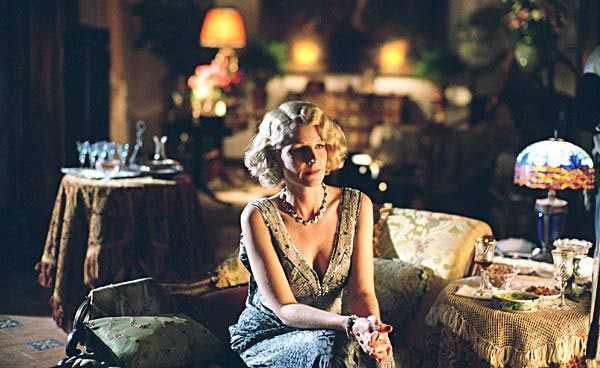 ¿Alguien más que prefiera a Helen Hunt que a Scarlett Johansson? ¿Alguien? ¿Nadie? Ok...