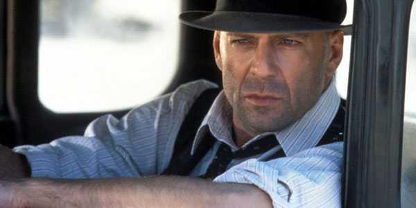 McClane viaja en el tiempo a los años 30