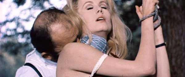 Porno Streifen 1994Almanya filmi erotik full film