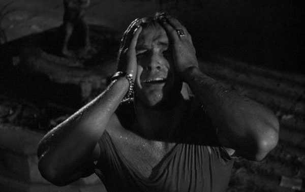 Uno de los gritos más famosos de la historia del cine en Un tranvía llamado deseo (1951)