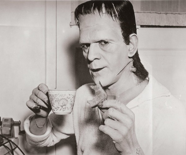 10.Frankenstein