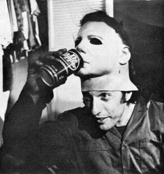 12. Halloween
