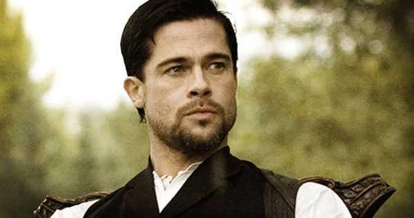 Una de sus mejores películas. El asesinato de Jesse James por el cobarde Robert Ford (2007)