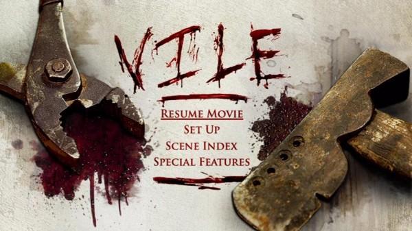 películas de miedo vile 2011