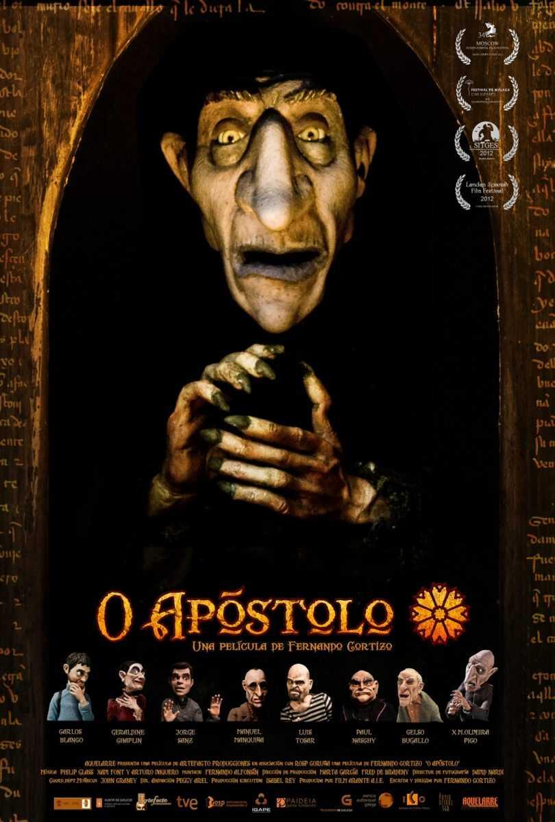 o-apostolo[1]