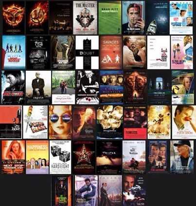 poster pelis Seymour Hoffman