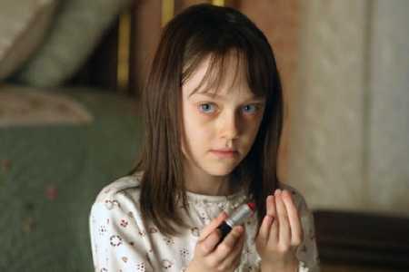 Niños que dan cosica - cine de terror