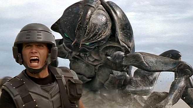 22 escenas icónicas del cine de ciencia ficción