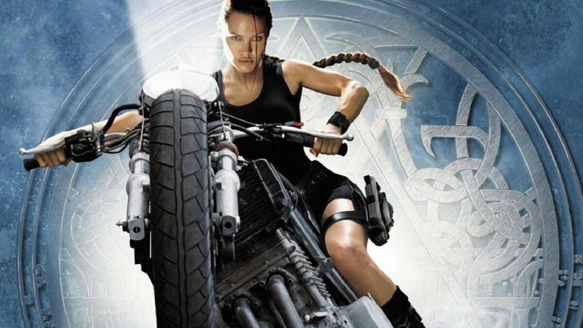 Shooter en primera persona 2005 película basada