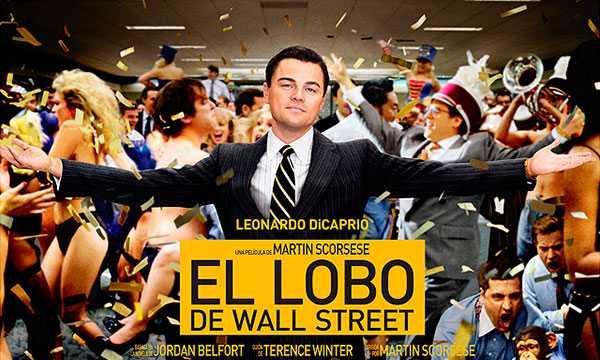 """Tráiler Honesto: """"El Lobo de Wall Street"""""""