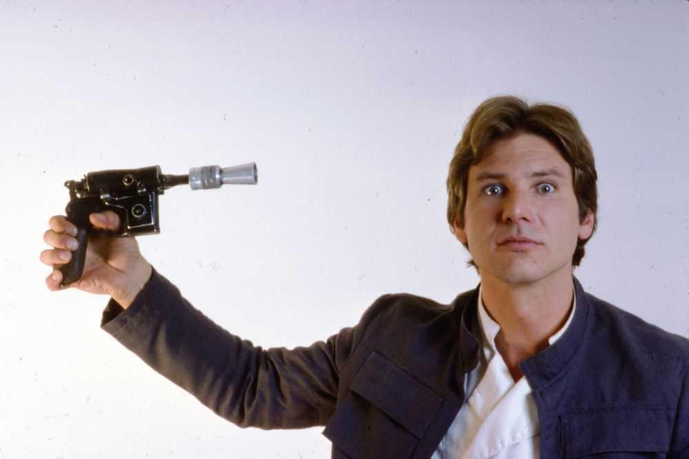 Han Solo tendrá su propia pelicula de Star Wars