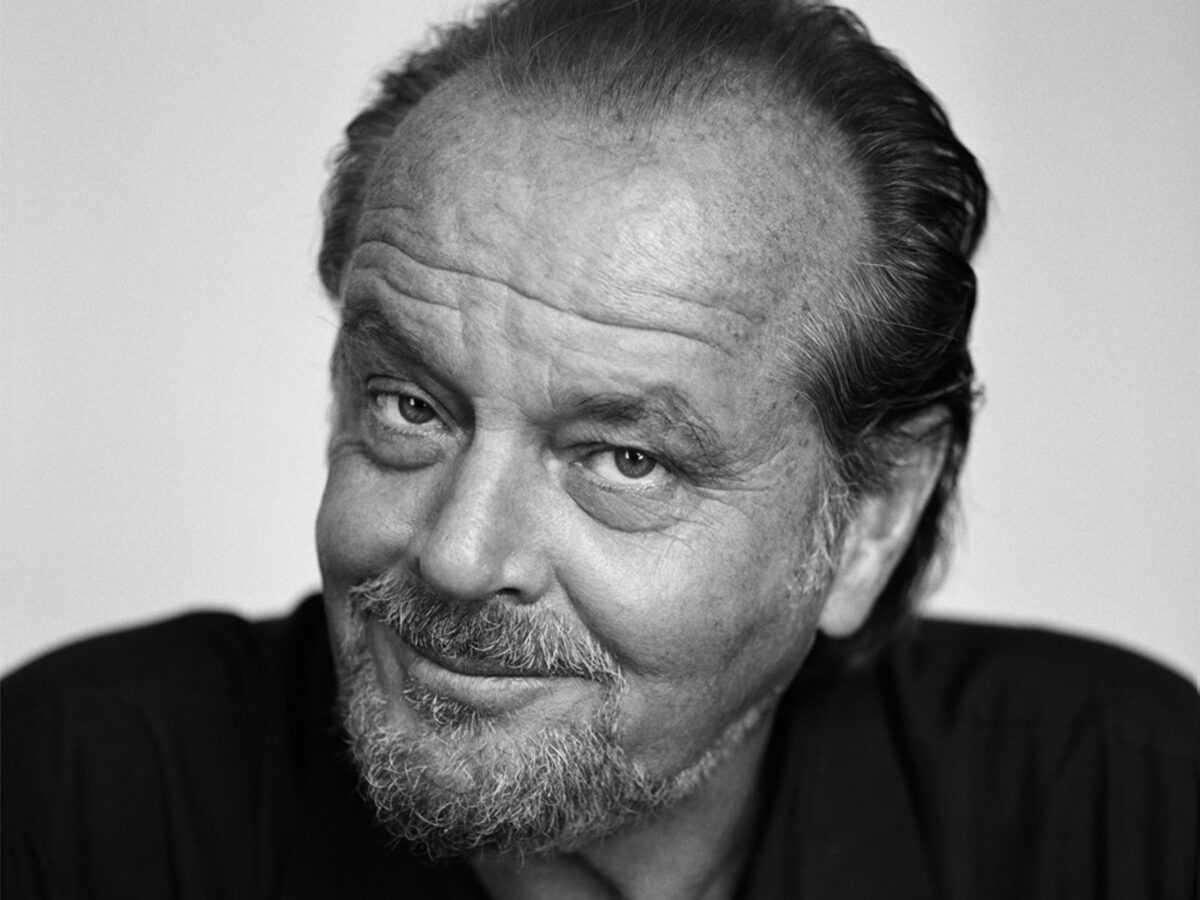 Resultado de imagen para Jack Nicholson