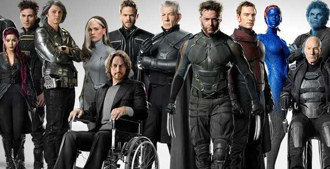 Quicksilver Avengers 2 Casting Uno de los int&...