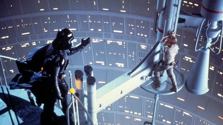 """""""Star Wars: El Imperio Contraataca"""""""