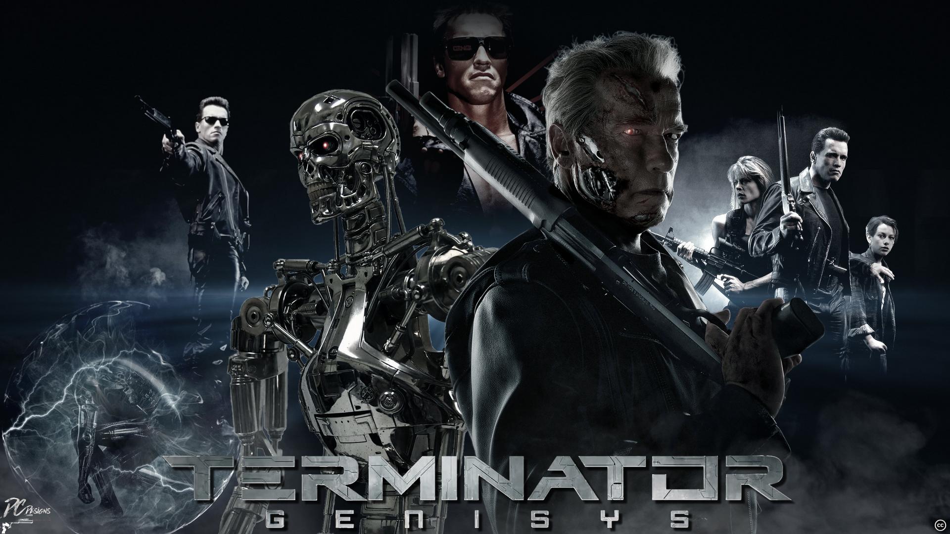 Terminatorgénesis Podría Ser Un Fracaso De épicas Proporciones